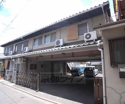 墨染駅 1.2万円