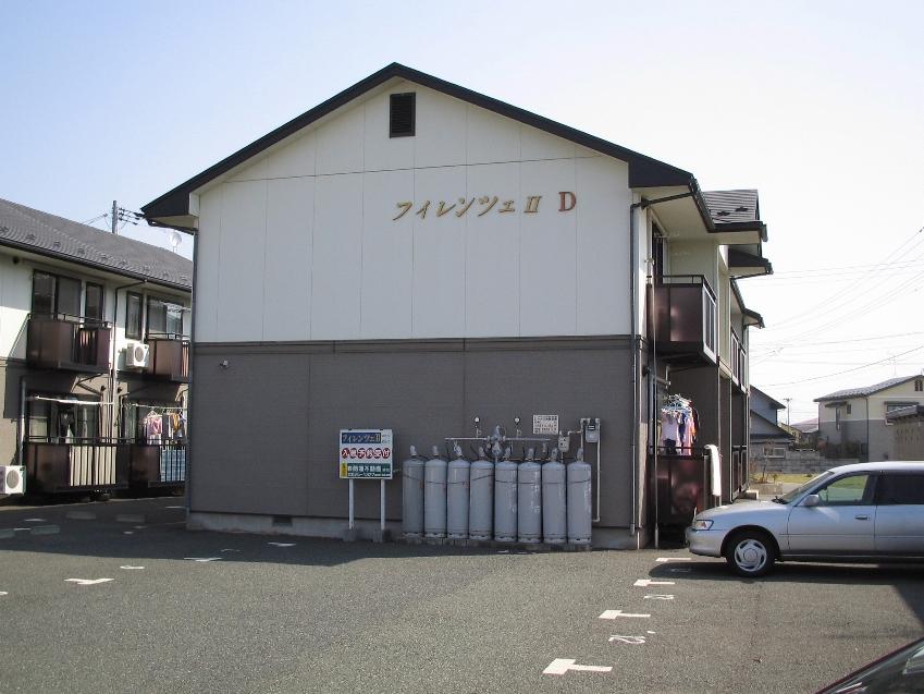 大釜駅 4.0万円