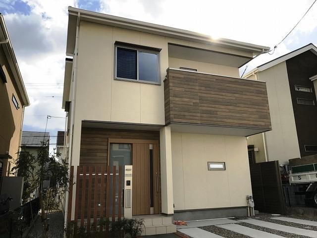 一戸建て 神戸市北区