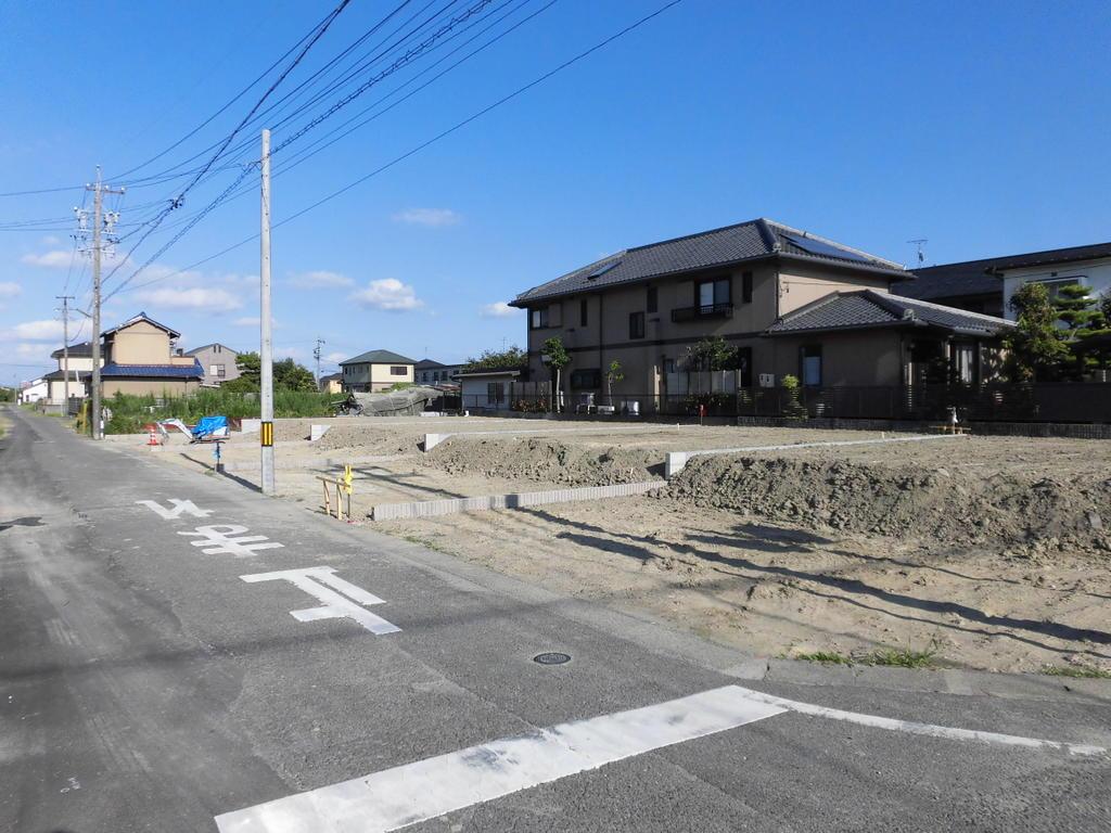 近鉄「富吉」駅 4