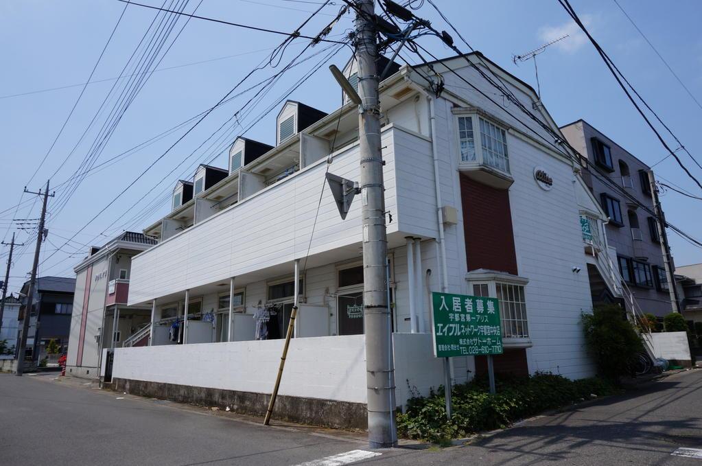 江曾島駅 1.8万円