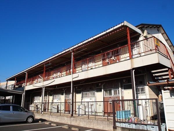 竹松駅 2.1万円