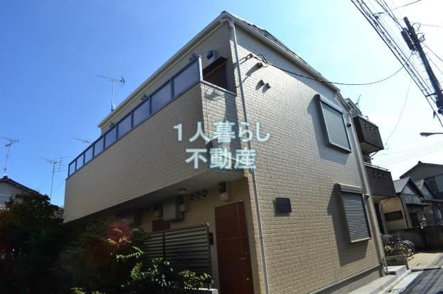 穴守稲荷駅 5.4万円