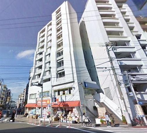 大井町駅 4.7万円
