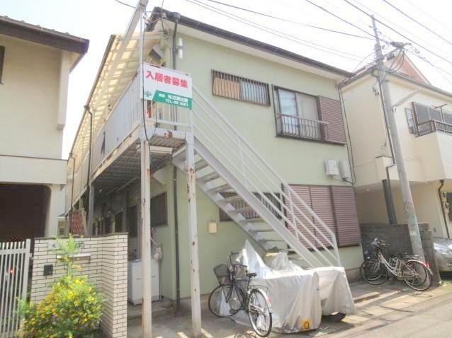 東林間駅 1.9万円