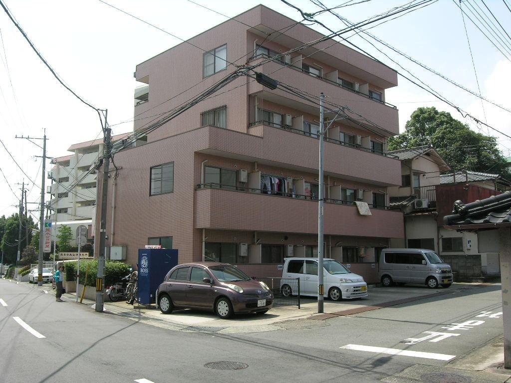 京町柳川前 2.3万円