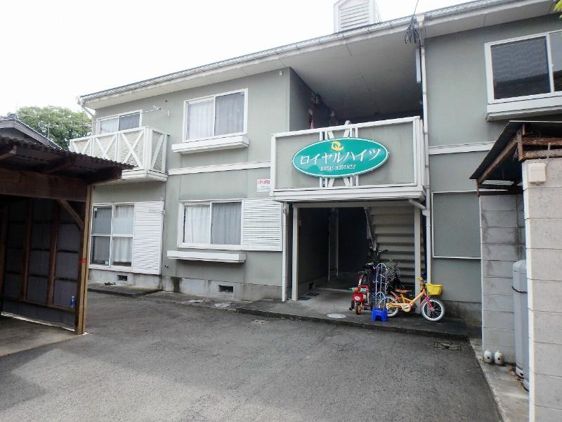 江原駅 4.5万円
