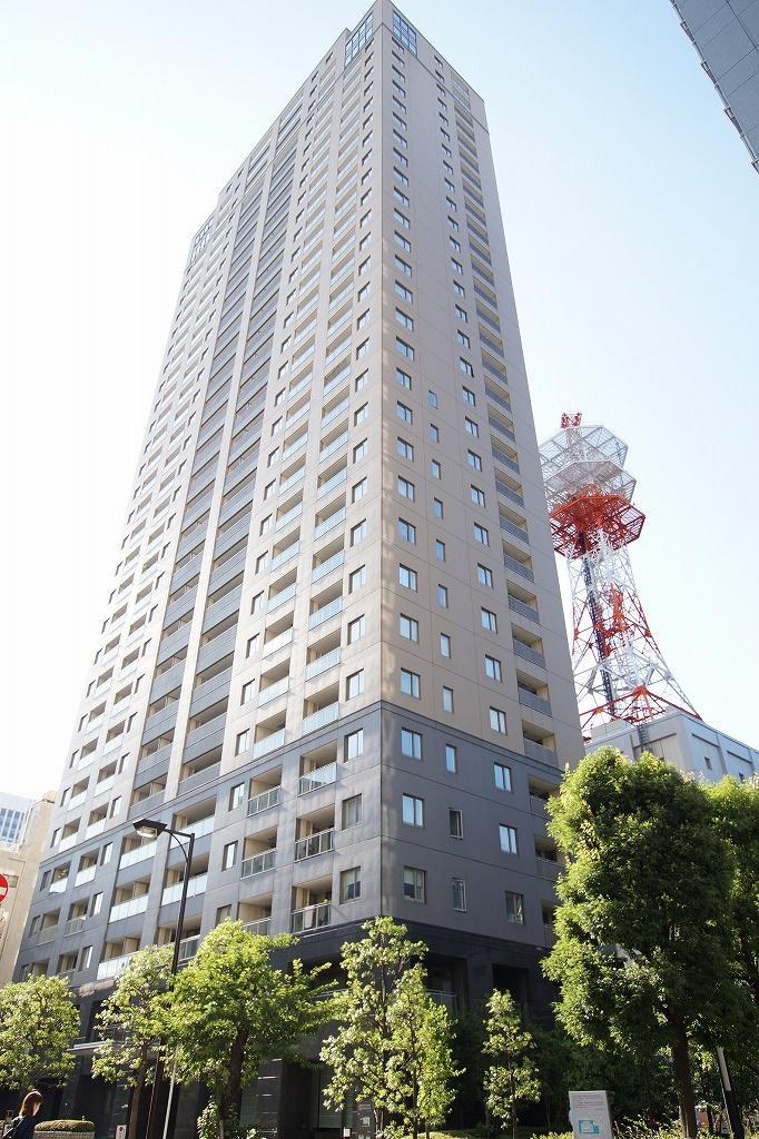 パークハウス芝タワー 30階