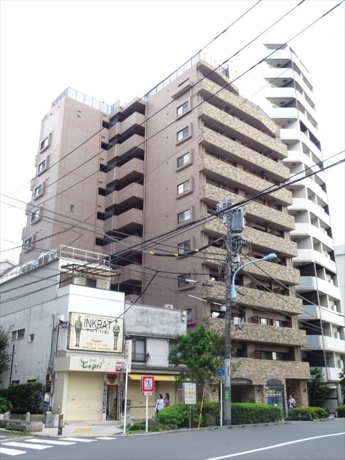 トーシンフェニックス高円寺弐番館 203