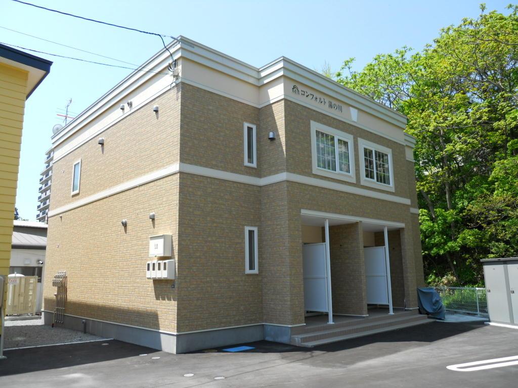 湯の川駅 5.9万円