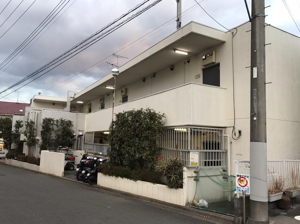 座間駅 1.8万円