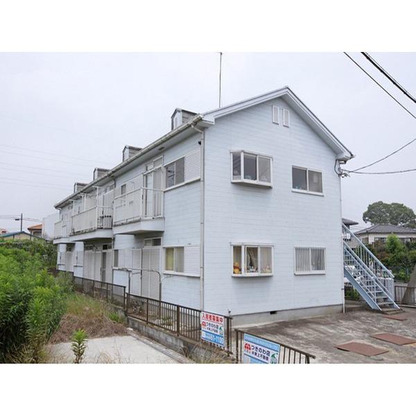 武蔵嵐山駅 3.5万円
