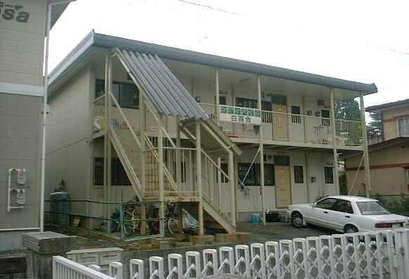山岸駅 2.5万円
