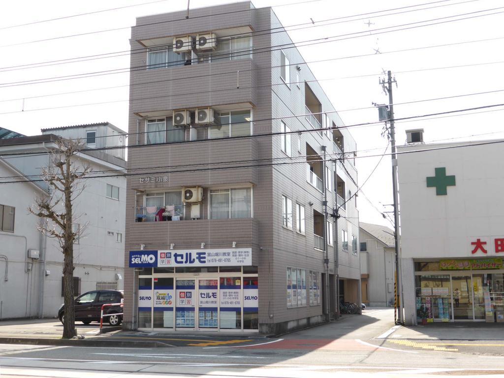 小泉町駅 2.5万円