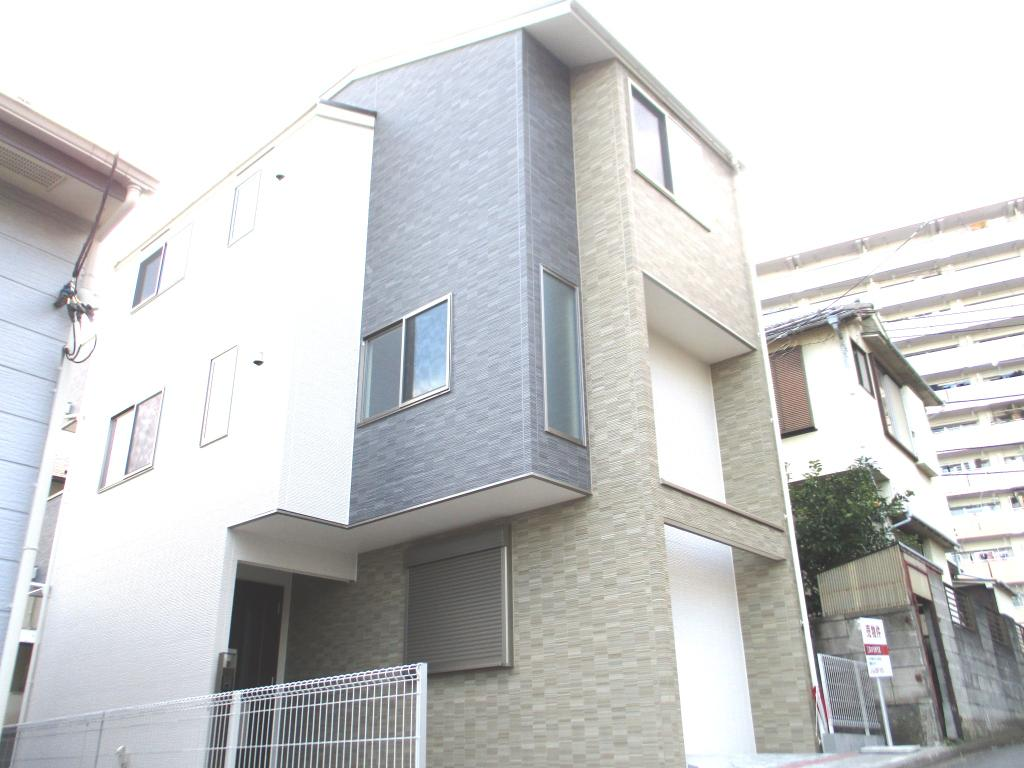 神奈川区神大寺 新築戸建て