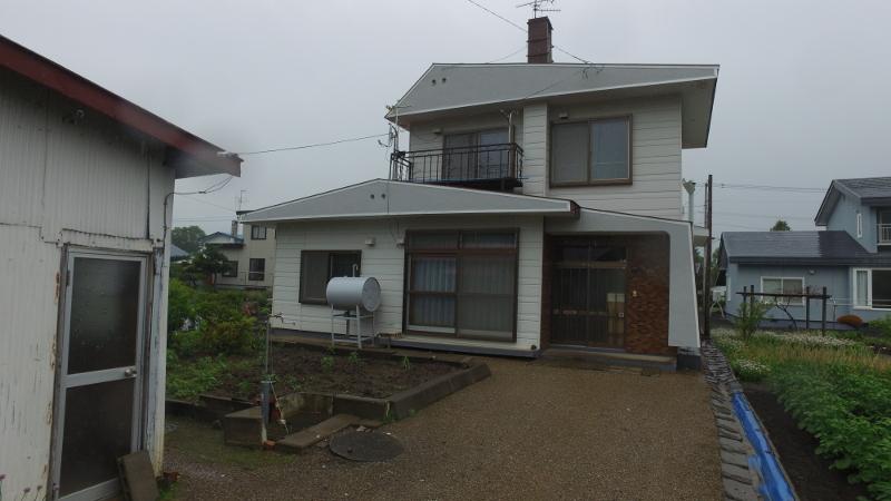 相内 中古住宅