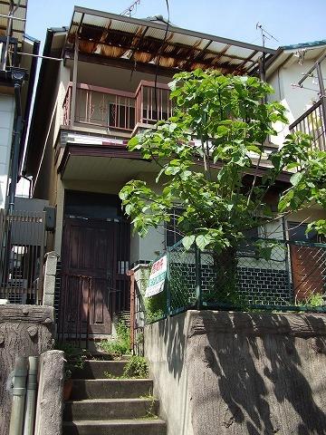 一戸建て 堺市西区