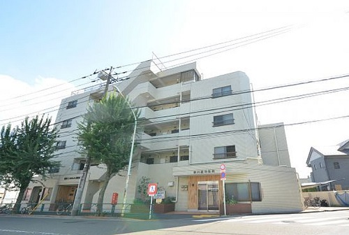 横川・エンゼルハイム阿佐ヶ谷 205号室