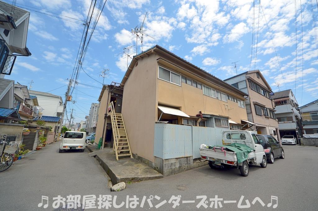 枚方公園駅 1.1万円