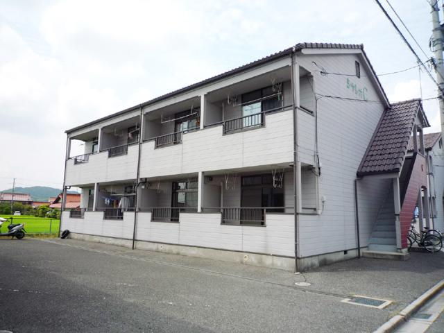 西条駅 1.5万円