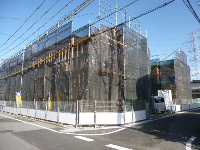 坂戸市鶴舞 新築分譲全9棟 7号棟