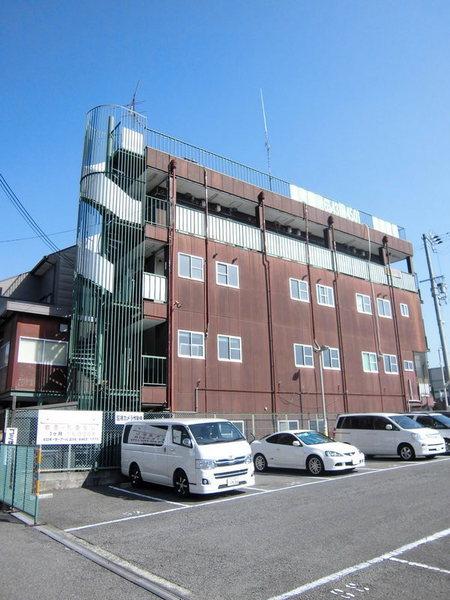 安治川口駅 2.1万円