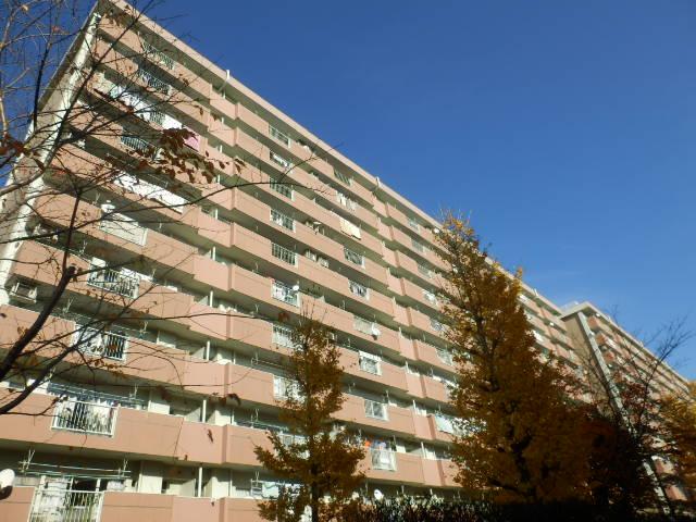 高島平第三住宅6号棟