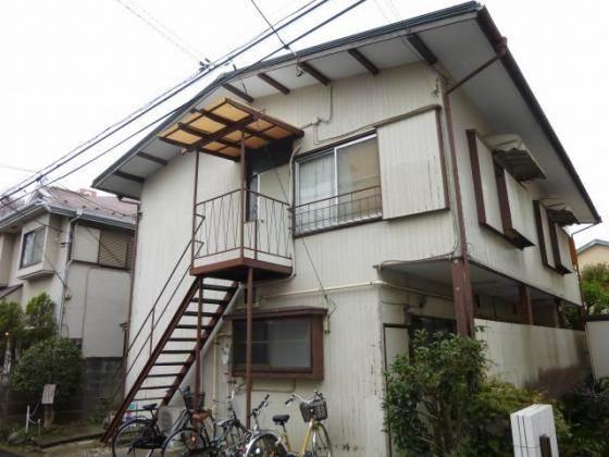 都立大学駅 3.3万円