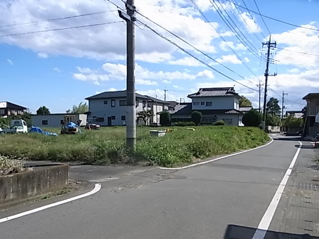 元島名分譲地 2