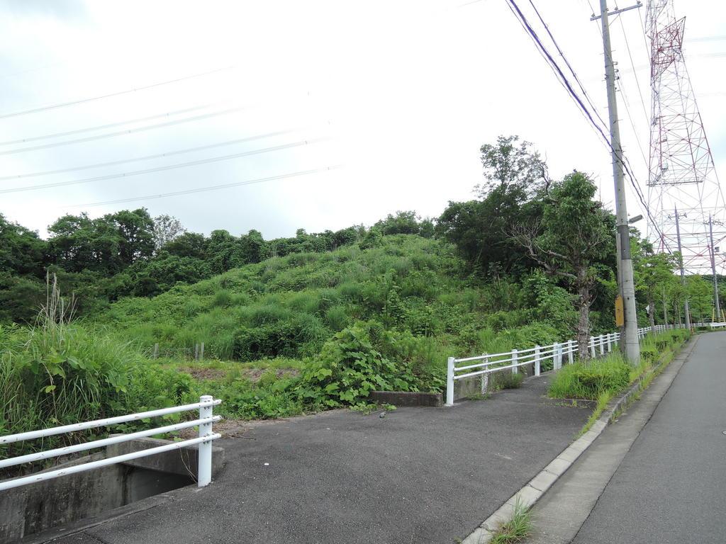 京田辺市同志社山手4丁目売土地