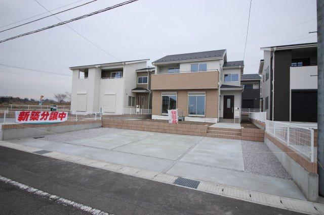 第6富士見時沢 新築住宅 5号棟