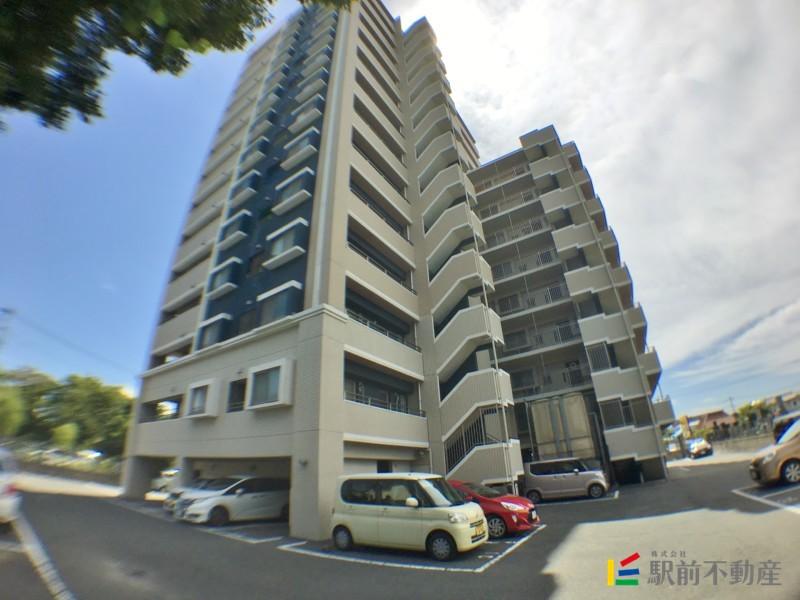 ファーネスト柳川グランドタワー 603