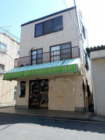 富岡東5丁目店舗付住居