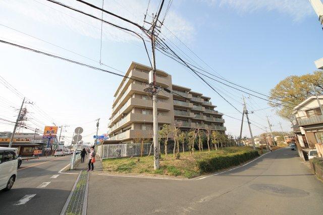 入間市東藤沢2丁目 アイディーコート狭山ヶ丘 LDK20.5帖 202