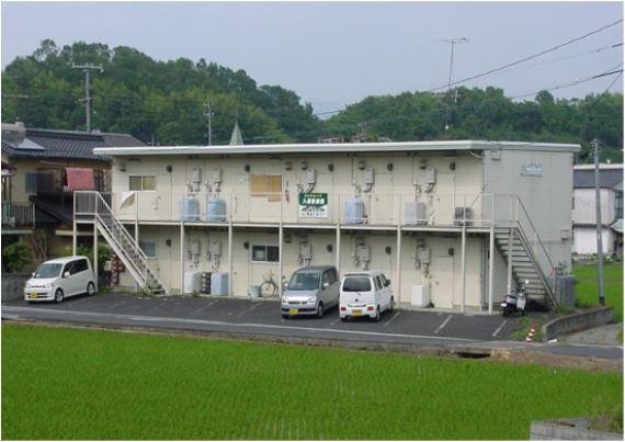 東津山駅 2.7万円