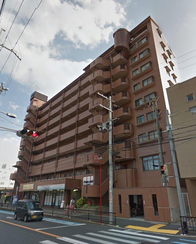 朝日プラザ浅香山 202号室