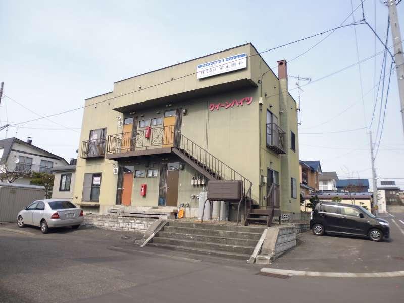 神楽岡駅 2.5万円