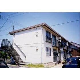 大津町駅 2.5万円