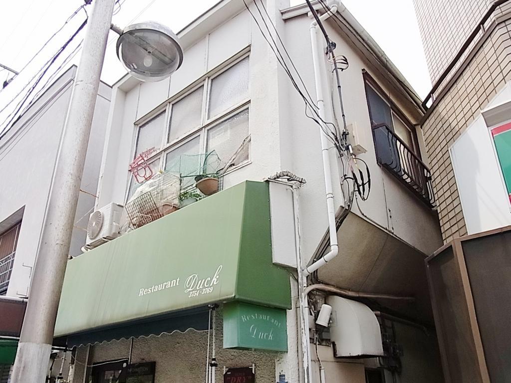 久が原駅 2.5万円