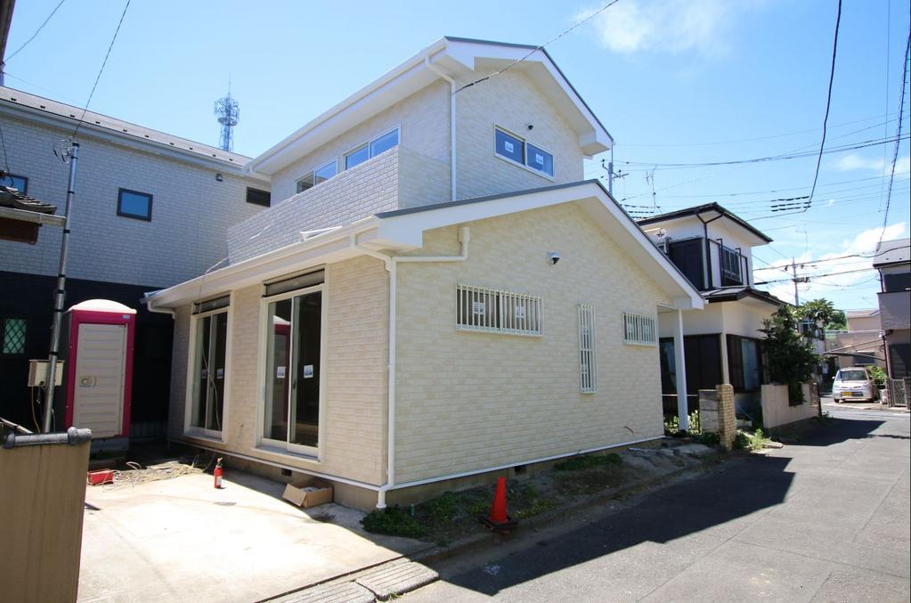 鶴ヶ島市フルリノベーション住宅