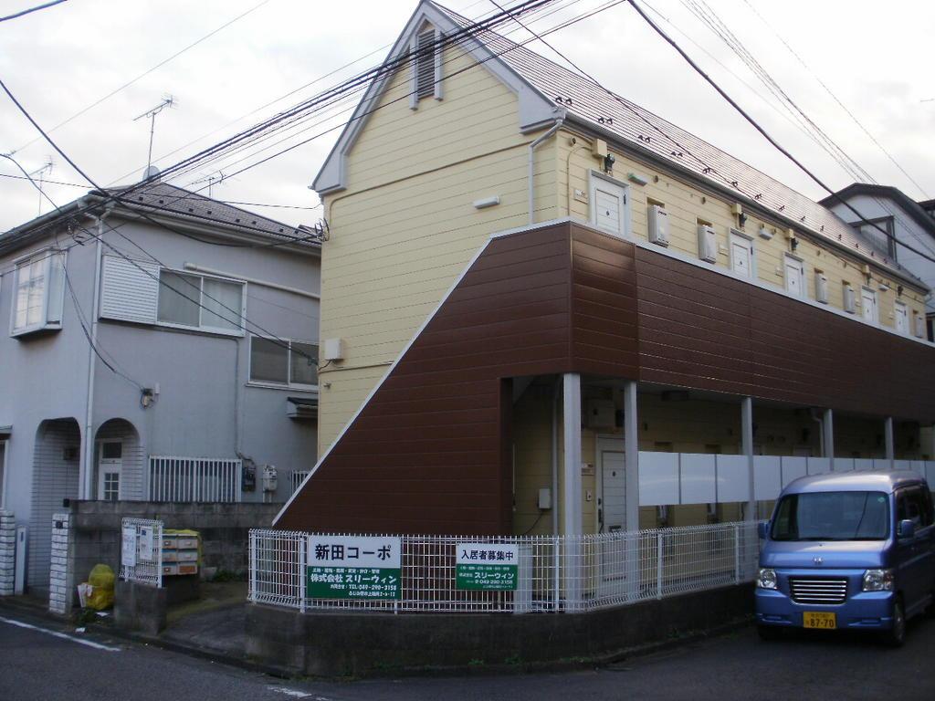 ふじみ野駅 2.0万円