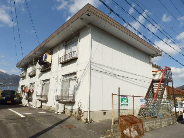 大羽根園駅 2.8万円