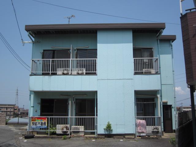 久留米大学前駅 1.0万円