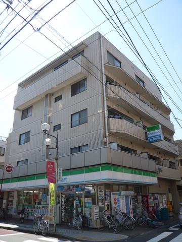 糀谷駅 1.2万円