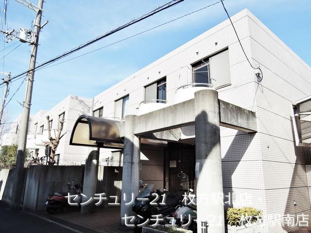 牧野駅 1.3万円