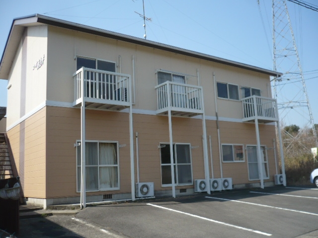 梅戸井駅 2.2万円