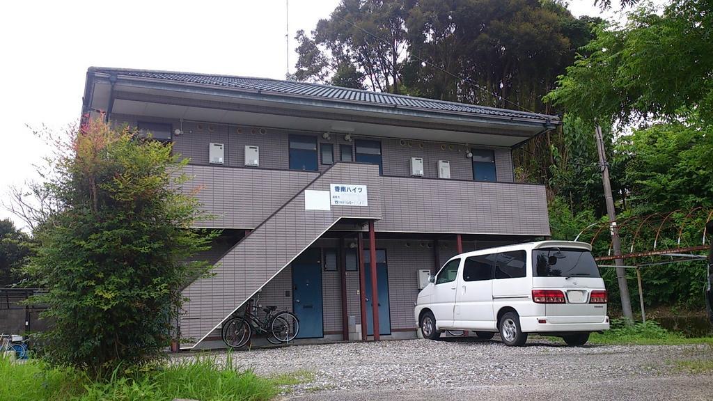 香我美駅 2.5万円