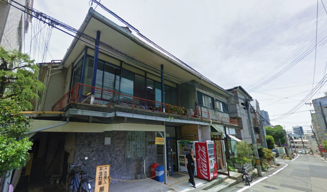 六甲駅 1.7万円