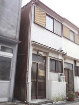 テラスハウス 大阪市鶴見区