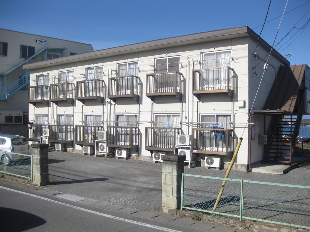 新町駅 2.5万円
